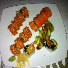 Photo taken at Osaki by Darleen on 10/14/2012