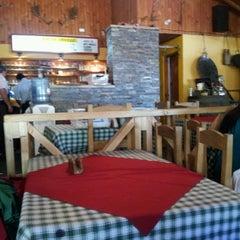 Photo taken at Rincón Criollo by Pauli A. on 10/30/2012