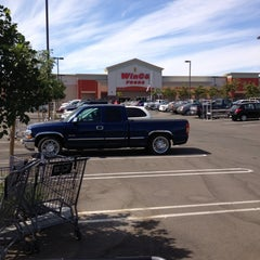 Photo taken at WinCo Foods by Cooki M. on 9/16/2012