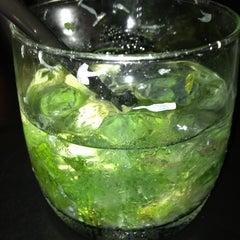 Photo taken at Sushi Lounge by Gabriella on 6/14/2013
