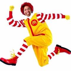 Photo taken at McDonald's by Erik S. on 12/24/2013