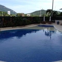Foto tomada en Hotel Sonesta por Ada Luz el 11/5/2012