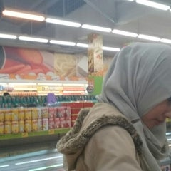 Photo taken at Giant Hypermarket by Riza V. on 1/18/2015