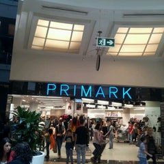 Photo taken at Primark by Enric G. on 10/12/2012