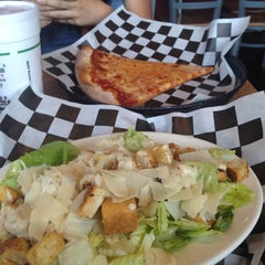 Photo taken at Pasquale's Pizza Co by James E. on 11/15/2014
