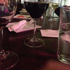 Photo taken at Bottega Wine Bar by James E. on 3/1/2014
