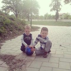 Photo taken at Narodna bašta by lumen75 on 5/16/2013