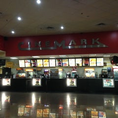 Photo taken at Cinemark by Pablo B. on 5/27/2013