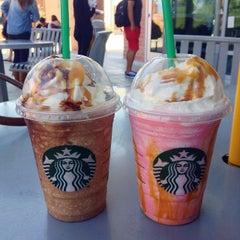 Photo taken at Starbucks by Joseph O. on 10/10/2013
