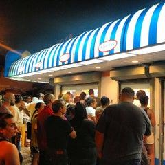 Photo taken at Ralph's Italian Ices by John on 7/7/2013