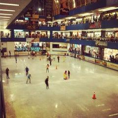 Photo taken at Galerías Mall by Douglas D. on 1/13/2013