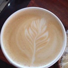 Photo taken at Coffee Society by Mohan G. on 7/27/2014