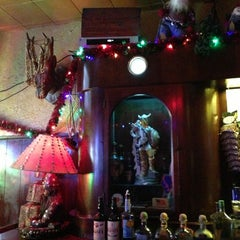 Photo taken at Simon's Tavern by Mary B. on 12/2/2012