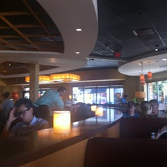 Photo taken at California Pizza Kitchen by Ashley K. on 3/9/2013