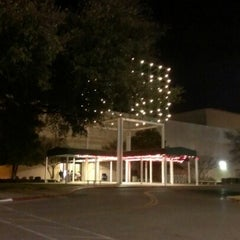 Photo taken at Highland Mall by John G. on 12/30/2012