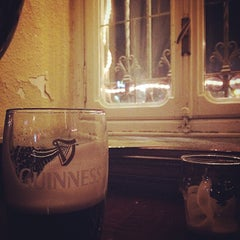 Photo taken at McGillyCuddy's by Andrea T. on 1/3/2015