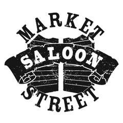 Photo taken at Market Street Saloon by Rachel K. on 6/15/2013