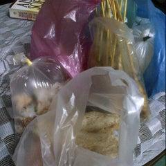 Photo taken at Pasar Malam Rabu by Kate d Luna on 12/5/2012