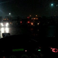 Photo taken at Pilot Travel Center by Eric S. on 10/25/2012
