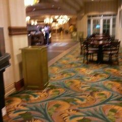 Photo taken at Island View Casino Resort by Brittany T. on 8/20/2011