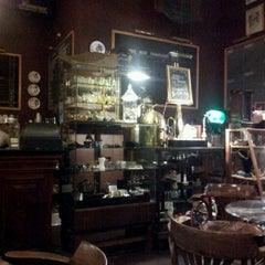 Photo taken at Cafe Bassam by Oleg B. on 12/30/2011