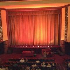 Photo taken at Cygnet Cinema by Charlie G. on 3/27/2012