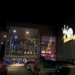 Photo taken at Cineplexx by Sašo V. on 12/17/2011