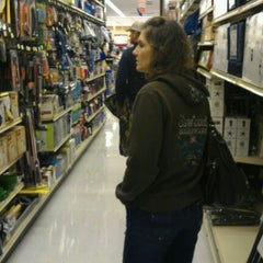 Photo taken at Academy Sports + Outdoors by Ronnie B. on 12/3/2011