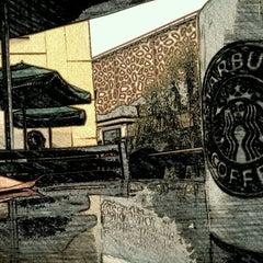 Photo taken at Starbucks by Andi S. on 2/1/2012