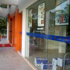 Photo taken at Bank rakyat seksyen 9 by Aizat M. on 1/25/2012