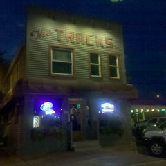 Photo taken at The Tracks by Ann S. on 8/13/2011