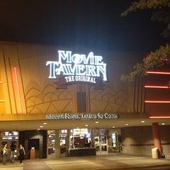 Photo taken at Northlake Festival Movie Tavern by Sean Soul on 8/24/2012