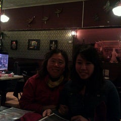 Photo taken at Swadeee Thai by Michelle F. on 12/24/2011