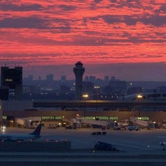 Photo taken at Dallas Fort Worth International Airport (DFW) by Brian S. on 11/4/2011