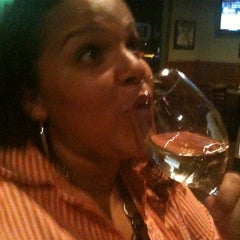 Photo taken at Boulevard Tap and Grill by Christi W. on 9/8/2011