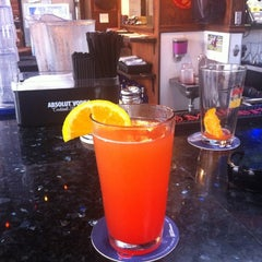 Photo taken at Tremont street bar and grill by Dale W. on 8/28/2012