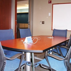 Photo taken at Greater Richmond Chamber Business Center - RIC by Troy B. on 9/14/2011