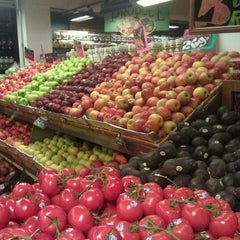 Photo taken at Westside Market by Eric F. on 5/8/2011