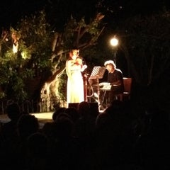 Photo taken at Municipal Art Gallery Of Corfu by ANT on 8/17/2012