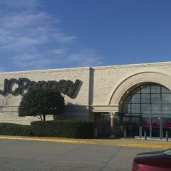 Photo taken at JCPenney by Robert C. on 2/7/2012