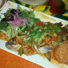 Photo taken at El Sol De Tala Traditional Mexican Cuisine by Andrea H. on 4/9/2011