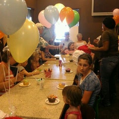 Photo taken at SweeTies Gourmet Treats by Dave H. on 8/2/2012