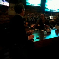 Photo taken at The Barking Dog by H T. on 1/15/2012