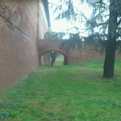 Photo taken at Castello Visconteo by Luca S. on 11/5/2011