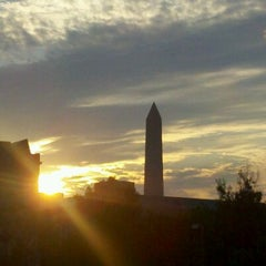Photo taken at L'Enfant Plaza Hotel by Laura M. on 7/12/2012