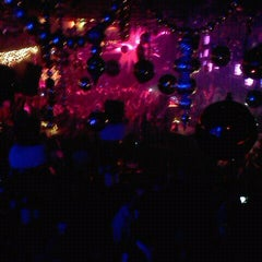 Photo taken at Roxy Nightclub by Carla X. on 12/14/2011