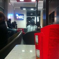 Photo taken at McDonald's by DJ AK on 11/6/2011