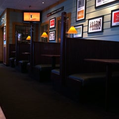 Photo taken at Ninety Nine Restaurant by William T. on 5/29/2011