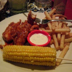 Photo taken at Chili's Grill & Bar by Steph on 12/3/2011