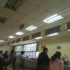 Photo taken at Servicio de Impuestos Internos by Marcelo Andrés L. on 10/18/2011
